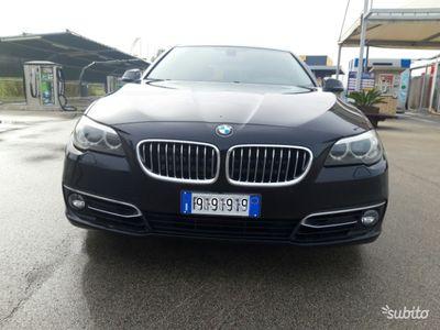 używany BMW 520 d Touring luxury