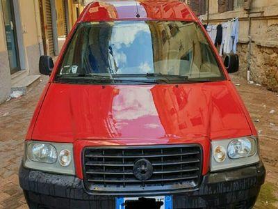 usata Fiat Scudo 1.9 diesel Furgone Business