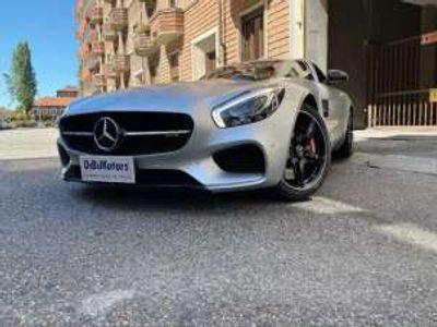 usata Mercedes AMG GT S FULL FULL + CARBONIO ECC IVA ESPOSTA!! Benzina