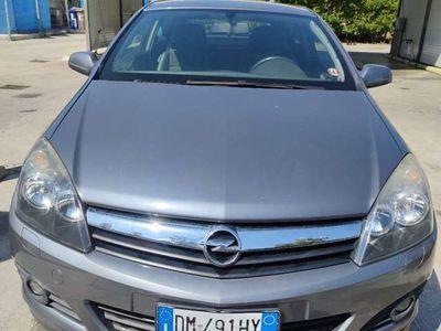 usata Opel Astra GTC 1.7 CDTI 101CV 3 porte Cosmo
