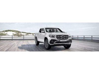 usado Mercedes X250 4matic