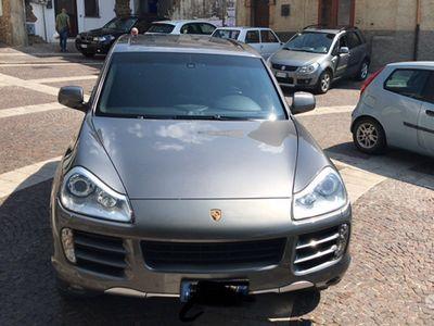 usata Porsche Cayenne 3.0 Td