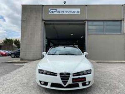 usata Alfa Romeo Brera 2.0 JTDm 170CV EURO5 1PROPRIETA