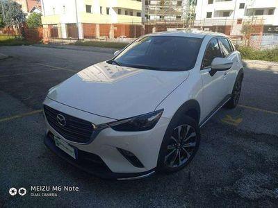 usata Mazda CX-3 1.8L Skyactiv-D Exceed