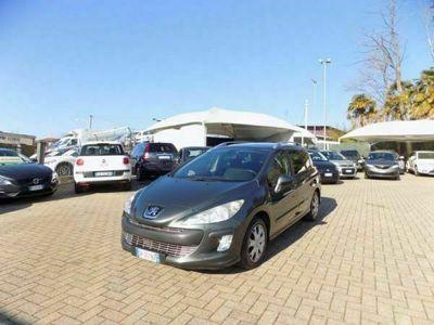 usata Peugeot 308 3081.6 HDi 110CV SW Ciel Premium