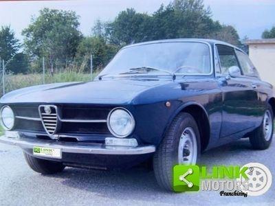 usata Alfa Romeo GT Junior GT GT 1300**RESTAURO TOTALE**