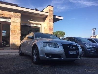 usata Audi A6 3.0 V6 TDI F.AP. qu. Av. tip.