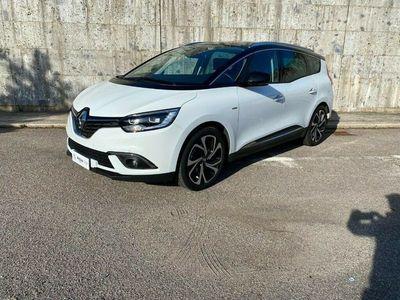 usata Renault Grand Scénic 160 CV EDC Energy Bose del 2017 usata a Bressanone/Brixen