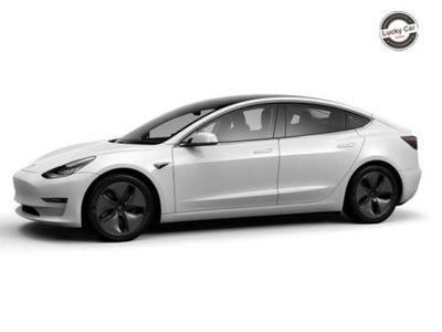 usata Tesla Model 3 SR Automatic *PELLE*CAM*PDC*