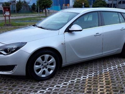 usata Opel Insignia 2.0 CDTI 140 Sports To