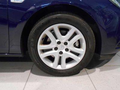 usata Opel Astra 1.6 CDTi 136CV Start&Stop 5 porte Elective del 2015 usata a Torino