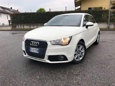 used Audi A1 1.6tdi 105cv 91000km certificati