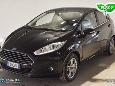 gebraucht Ford Fiesta 1.0 Titanium 80cv 5p E6