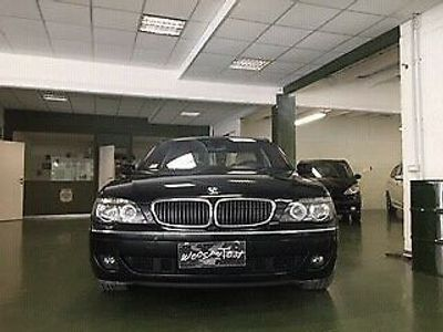 usata BMW 730 (E65/E66) d cat Eccelsa
