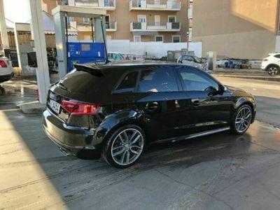 usata Audi A3 3ª serie S3 SPB 2.0 TFSI quattro S tronic