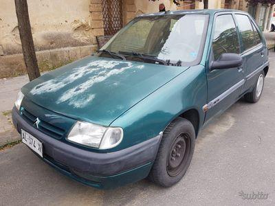 used Citroën Saxo 1.1i cat 5 porte SX - 1996