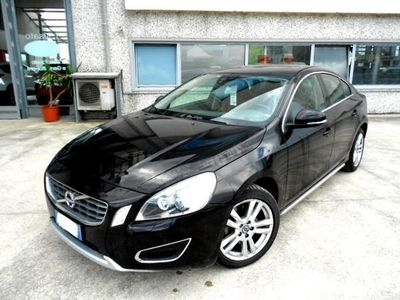 used Volvo S60 D5 AWD Geartronic Summum