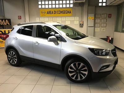 usata Opel Mokka X 1.4 Turbo Ecotec 140CV 4x2 Start