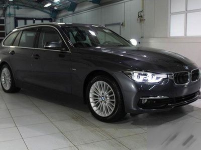 usado BMW 840 Luxury-line Navi Led Lm17