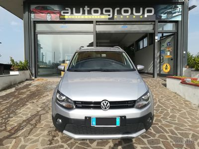 used VW Polo Cross 1.6tdi 90cv