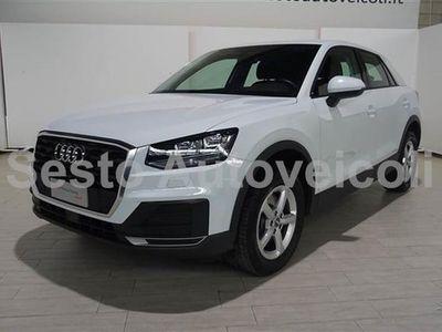 usata Audi Q2 1.6 TDI Business