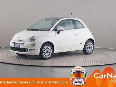 usata Fiat 500 1.2 69 Cv Lounge