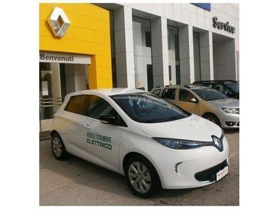 usata Renault Zoe Intens Q210