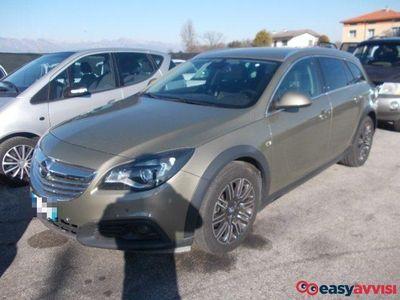 usata Opel Insignia Country Tourer 2.0 BiTurbo CDTI 4x4 aut.