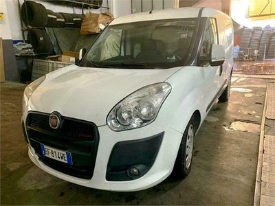 usata Fiat Doblò -