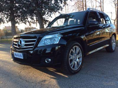 brugt Mercedes GLK220 ClasseCDI 4Matic Premium
