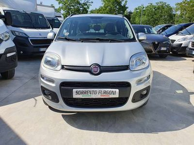 usata Fiat Panda 0.9 TWIAN AIR TURBO NATURAL POWER BLOCK SHIAFT -14