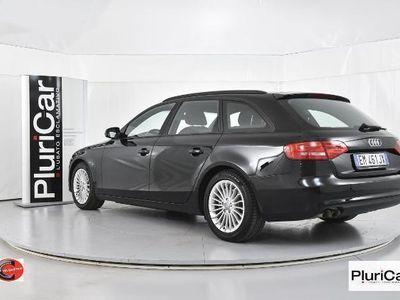 usata Audi A4 Avant 2.0 TDI 177cv Multitronic
