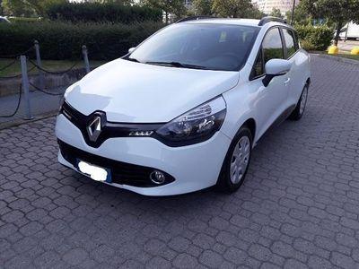 used Renault Clio Sporter 1.5 dCi 8V 75CV Start