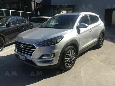 usata Hyundai Tucson 1.6 CRDi 136CV XPrime