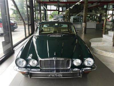 usata Jaguar XJ 4.2 172 CV BELLISSIMA SCONTO OUTLET !!!