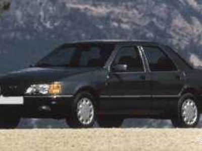 usata Ford Sierra 1992 gpl
