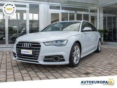 brugt Audi A6 Avant 2.0 TDI 190cv Ultra S-Tronic Bu...