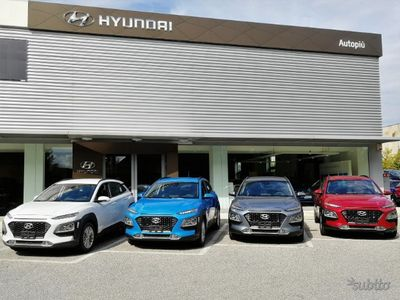 brugt Hyundai Kona - Da Autopiù in PRONTA CONSEGNA