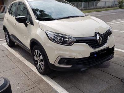usata Renault Captur 1.5 Diesel