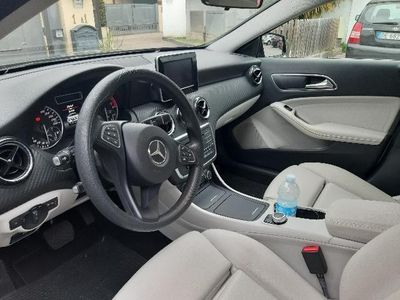 usata Mercedes GLA180 CDI Automatic Executive