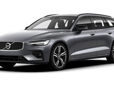 usata Volvo V60 B4 (d) Geartronic R-Design
