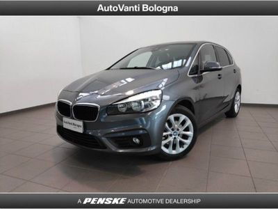 used BMW 216 Active Tourer d Advantage
