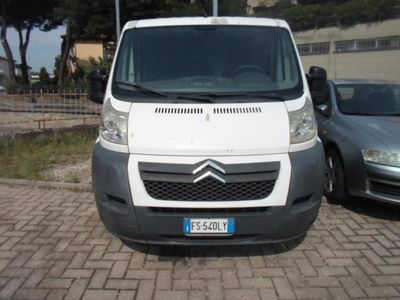 used Citroën Jumper 2.2 Bhdi 100Cv (74Kw)