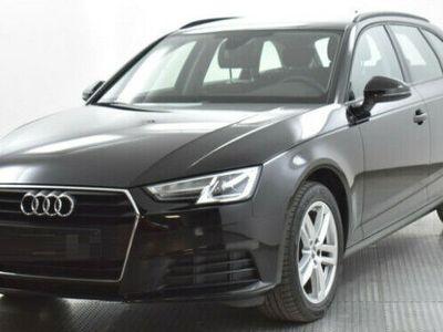usata Audi A4 Avant 2.0 TDI 150 CV ultra Business Navi