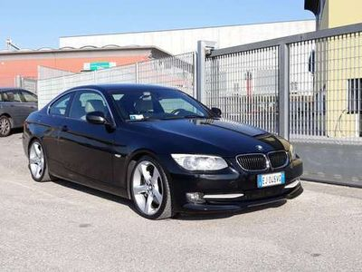 usata BMW 335 Serie 3 (E92) cat Coupé Eletta