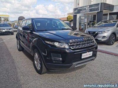 usata Land Rover Range Rover 2.2 TD4 5p. automatic+pelle+pdc+bi-zona Aprilia