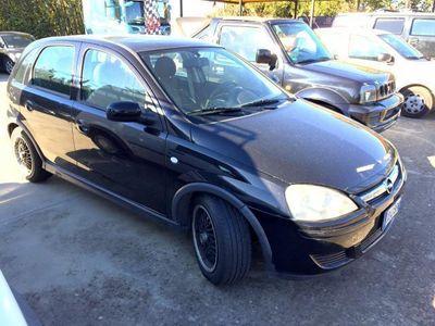 usata Opel Corsa 1.2 16V 5 porte Club