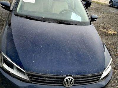 usata VW Jetta - 2012