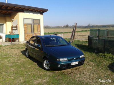 usata Fiat Brava 1.6 Elx_103cv_117.000km