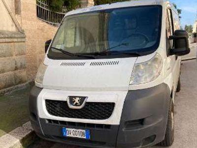 usata Peugeot Boxer 335 2.2 HDi/120CV PC Cabinato